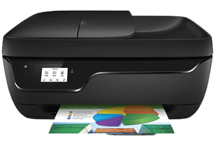 hp officejet 3833 troubleshooting