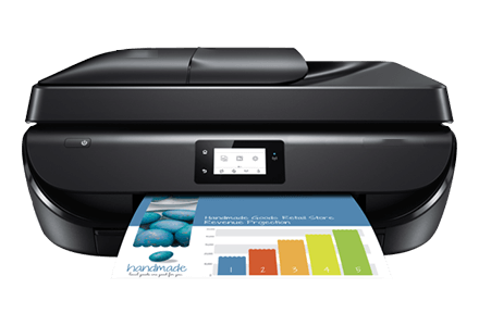 hp officejet 5258 driver