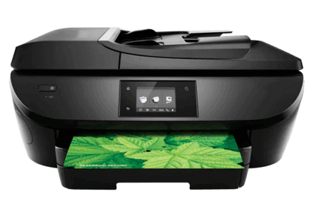 hp officejet 5740 troubleshooting