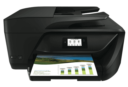 hp officejet 6954 troubleshooting