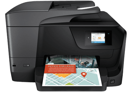 hp officejet pro 8715 troubleshooting