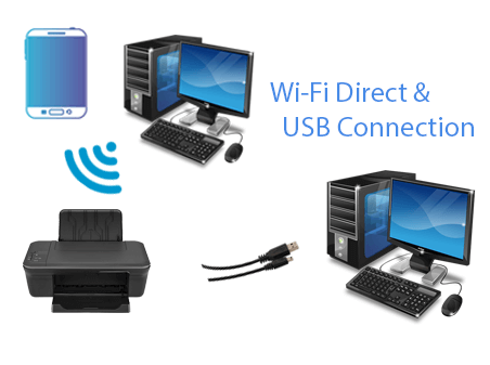 hp ojpro8025 wireless setup