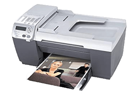 hp officejet 5100 troubleshooting