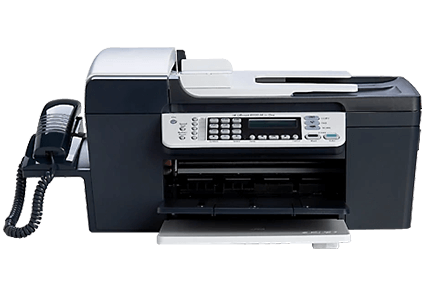 hp officejet 5500 troubleshooting