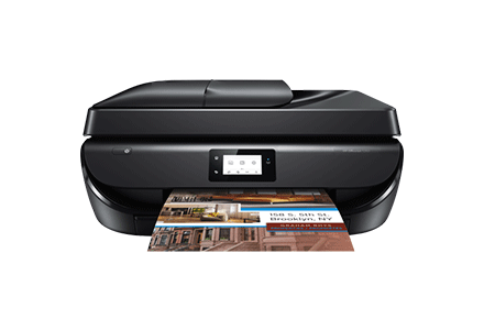 hp officejet 5260 printer driver