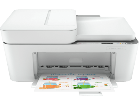 HP DeskJet Plus 4152